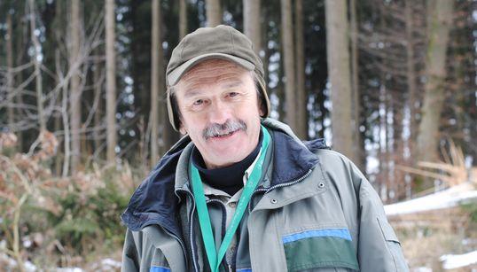 Förster aus Bayern erlebt den Klimawandel täglich und warnt vor fatalen
