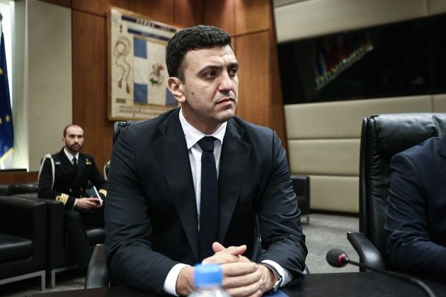 Κικίλιας: Δεν έχουμε εμπιστοσύνη στην κυβέρνηση για τα εθνικά