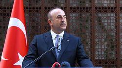 Το τουρκικό Υπουργείο Εξωτερικών εγκαλεί τον Κοτζιά για «μη ειρηνική στάση». «Δεν έχει επαφή με την πραγματικότητα» απαντά η