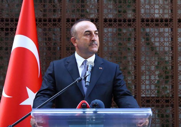Το τουρκικό Υπουργείο Εξωτερικών εγκαλεί τον Κοτζιά για «μη ειρηνική στάση». «Δεν έχει επαφή με την πραγματικότητα»...