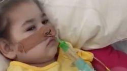 Eltern verloren bereits vier Kinder an mysteriöse Krankheit – jetzt stirbt auch die 4-jährige Lacey