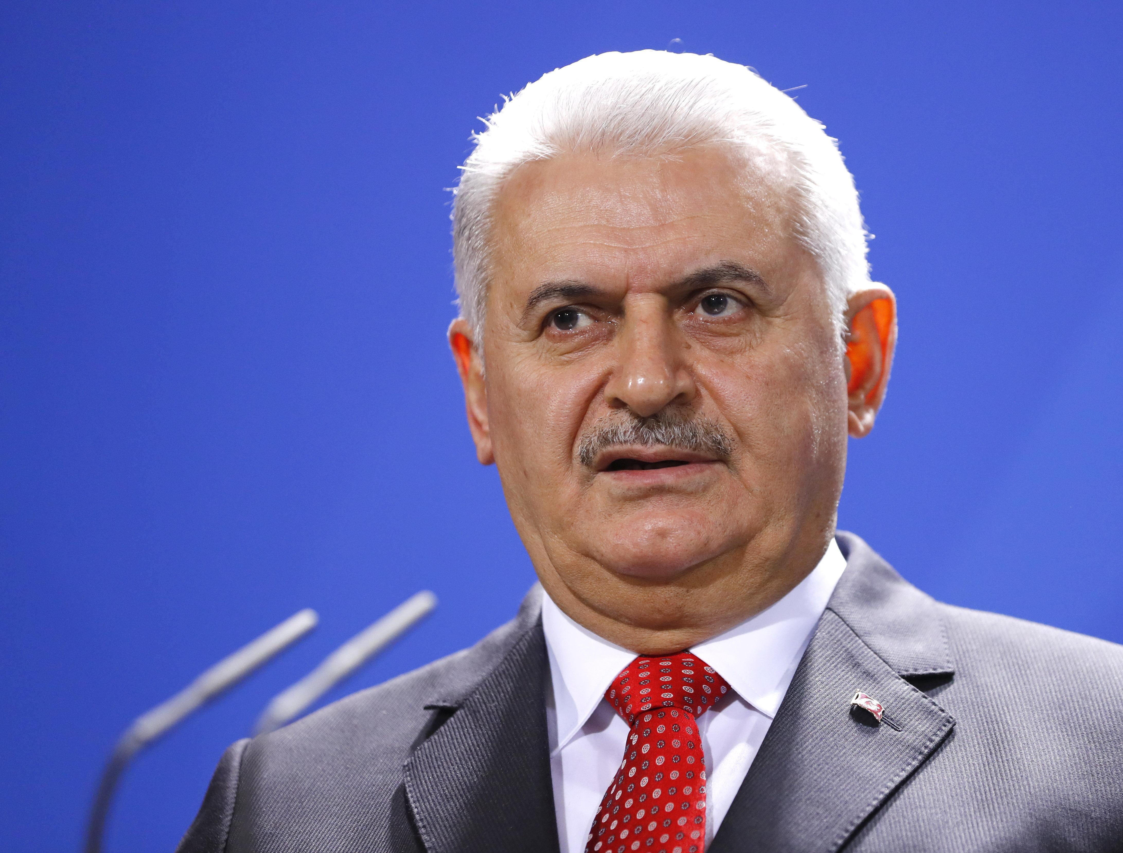 Γιλντιρίμ: Η Τουρκία υπερασπίζεται τα σύνορα του ΝΑΤΟ σε αντίθεση με άλλα