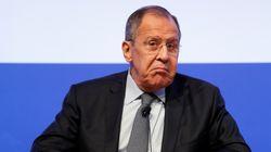 «Ανοησίες» χαρακτηρίζει ο Λαβρόφ τις κατηγορίες σε βάρος 13 Ρώσων για ανάμιξη στις εκλογές στις