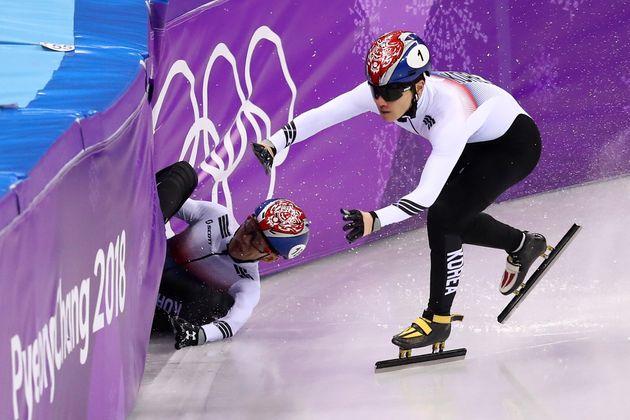 서이라의 쇼트트랙 1000m 동메달 소감은 누구보다