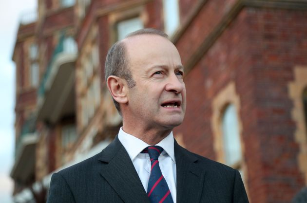 Henry Bolton has been axed as Ukip leader after members vote against