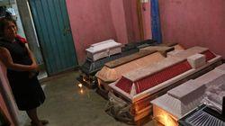Συντριβή ελικοπτέρου στο Μεξικό μετά από το σεισμό των 7,2