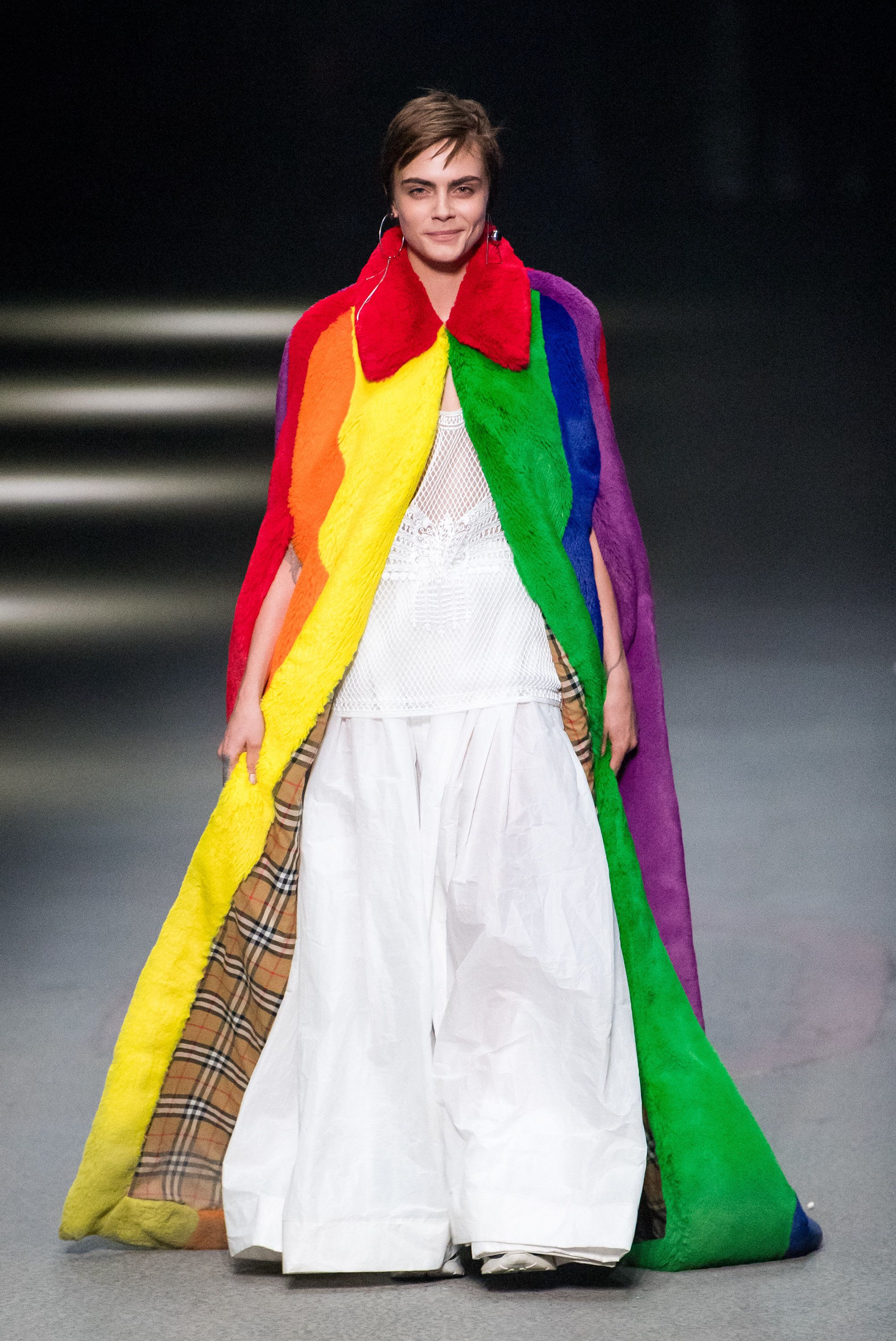 Image result for Burberry LGBT