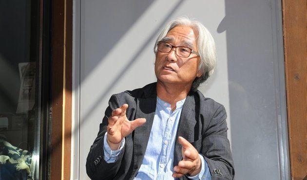 한국 극작가협회가 이윤택 연출가를