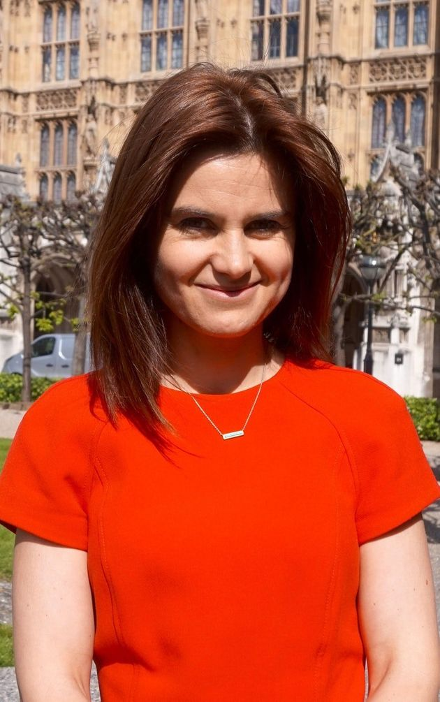 Jo Cox was murdered in 2016 by a far-right