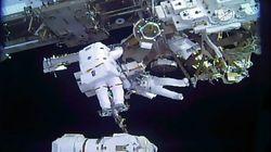 Οι ΗΠΑ θέλουν να ιδιωτικοποιήσουν τον Διεθνή Διαστημικό