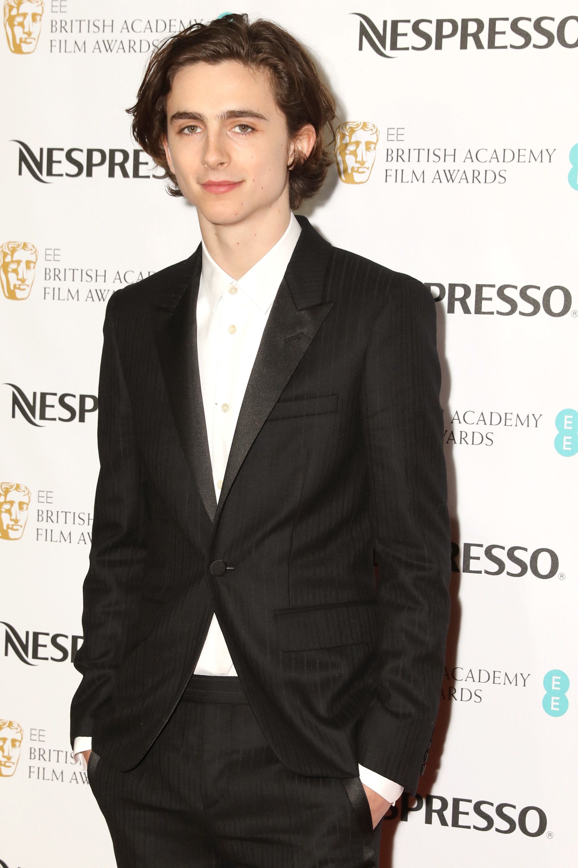 Timothée Chalamet Discusses How Lack Of 'Self-Identity' Affects His Mental