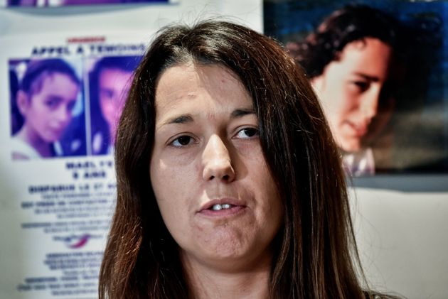 노조원 십시일반…실종 딸 찾으려는 엄마에 '3년