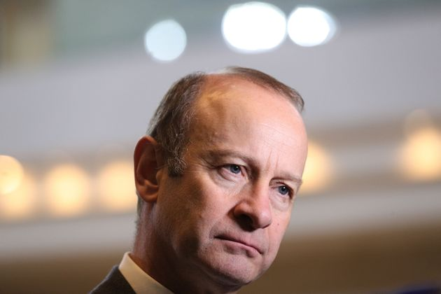 Henry Bolton lost the leadership of Ukip on