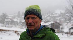 Allgäuer Bergführer Hajo Netzer: Die Situation wird durch den Klimawandel immer gefährlicher