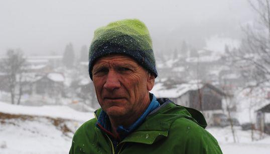 Allgäuer Bergführer: Situation wird durch den Klimawandel immer