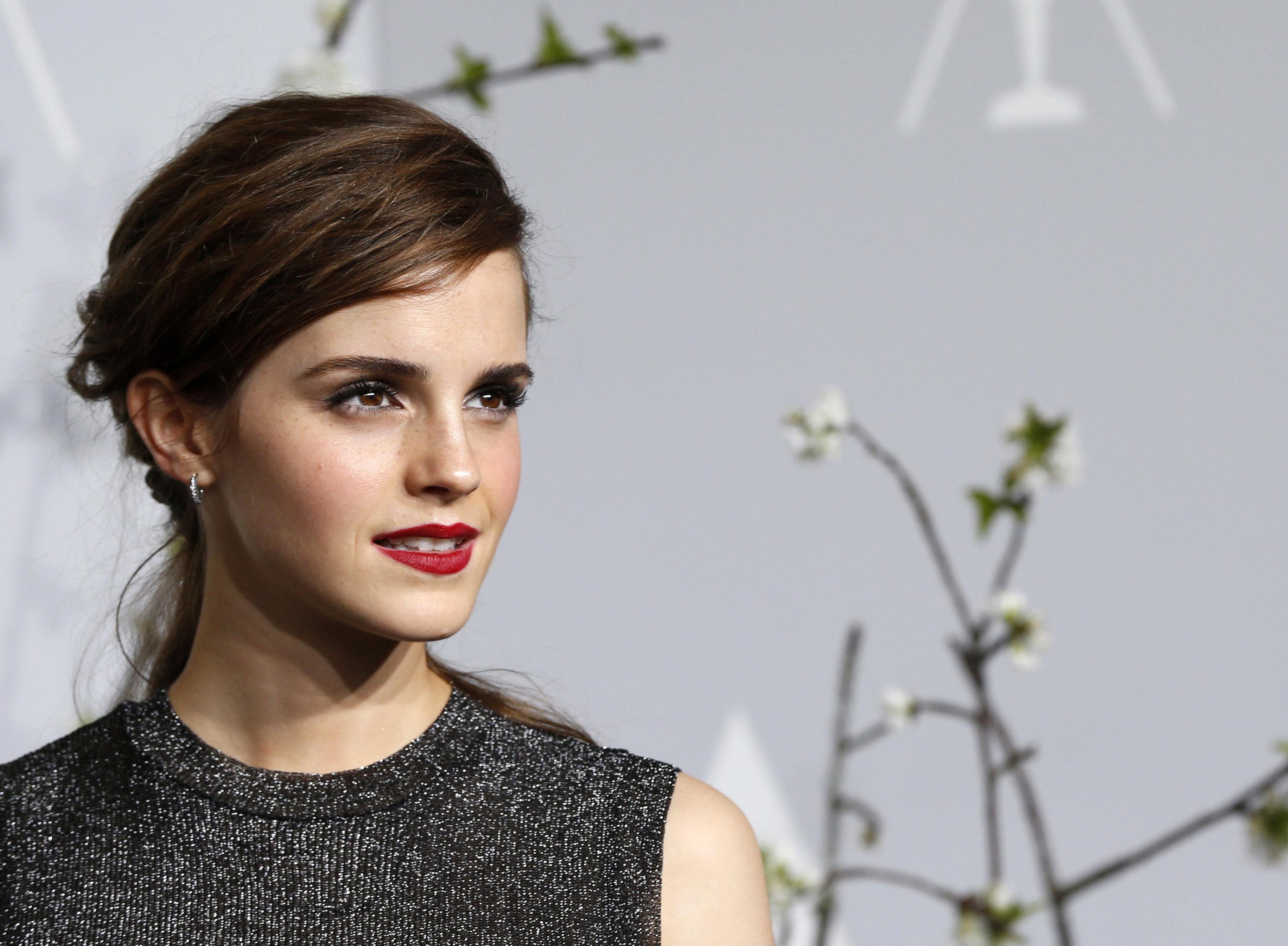 1 εκατ. λίρες στο ταμείο κατά της σεξουαλικής παρενόχλησης από την Emma