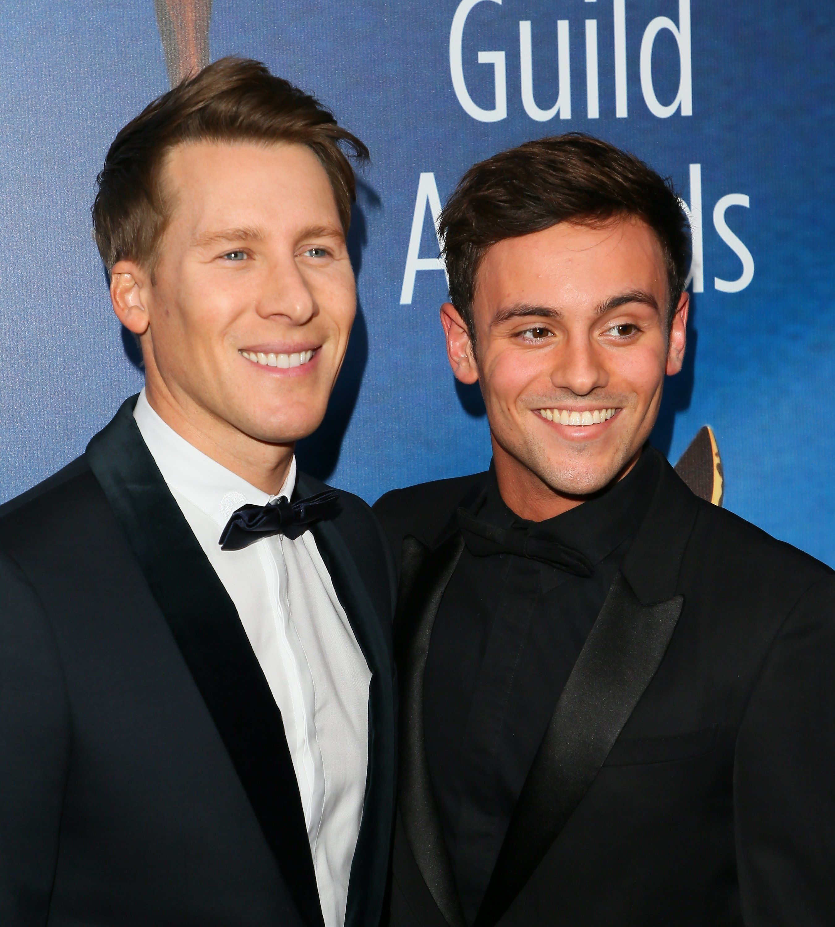 Back Off Of Tom Daley: Gay Parents Are Just As Good As Straight