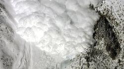 Χιονοστιβάδα στην Ελβετία τραυματίζει δύο