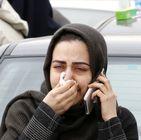 Θρήνος στο Ιράν: Συνεχίζονται οι έρευνες για τα συντρίμια του ιρανικού