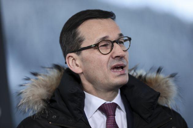 Διαβεβαιώσεις της πολωνικής κυβέρνησης: Ο πρωθυπουργός δεν αρνήθηκε το