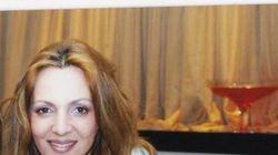 Η δημοσιογράφος Καρoλίνα Κάλφα η γυναίκα που έχασε τη ζωή της στη Χαλκιδική από