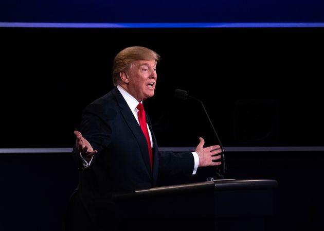 트럼프가 '러시아 대선개입 없었다고 말한 적 없다'는 거짓말을