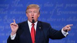 트럼프가 '러시아 대선개입'에 대해 거짓말을