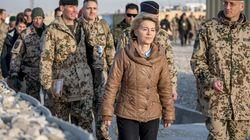 Bundeswehr fehlen für Nato-Einsatz Schutzwesten und