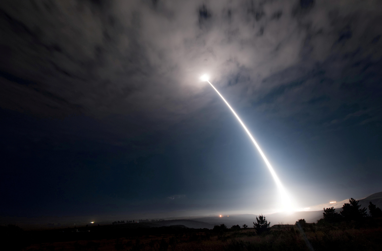 핵 전쟁이 일어난다면 이후 지구는 이런 모습이