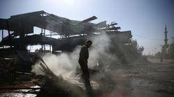 Συρία: Bομβιστική επίθεση σε πόλη όπου κυριαρχεί το κουρδικό στοιχείο. Τουλάχιστον 4