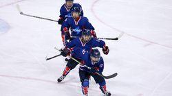 국제아이스하키연맹, 베이징 올림픽도 '남북 단일팀'