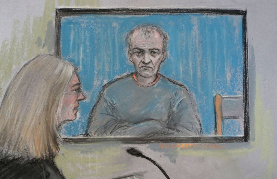 Football Coach Barry Bennell Branded 'The Devil Incarnate' As He's Jailed For 30