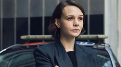 Carey Mulligan Praises BBC Writers Who Worked Her Pregnancy Into 'Collateral'