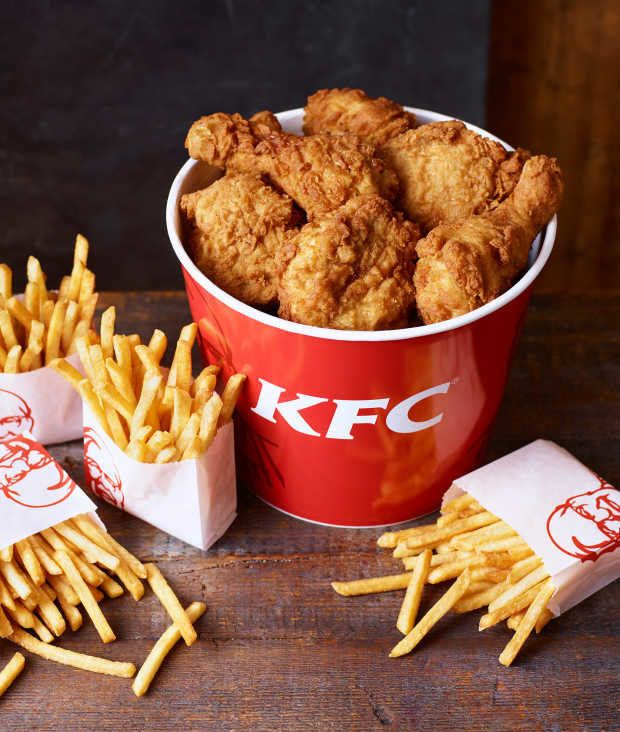 KFC Forced To Close Two-Thirds Of Its Restaurants After ...
