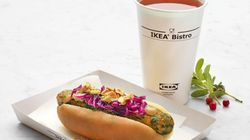 Ikea Is Going To Launch A Vegan Hot Dog, This Is Not A