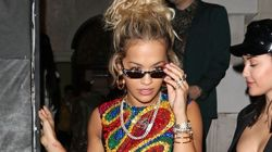 Looks We Love: Sequins On Rita