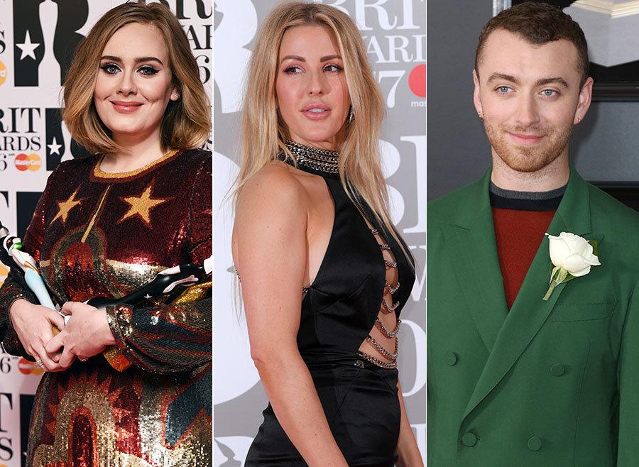 Brit Award Critics' Choice Winners - How Did They