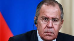 Λαβρόφ: Η στάση της Δύσης αυξάνει τις εντάσεις στα