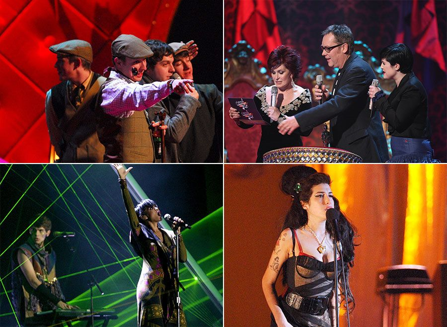 We Can't Believe All These Iconic Brit Awards Moments Happened 10 Years