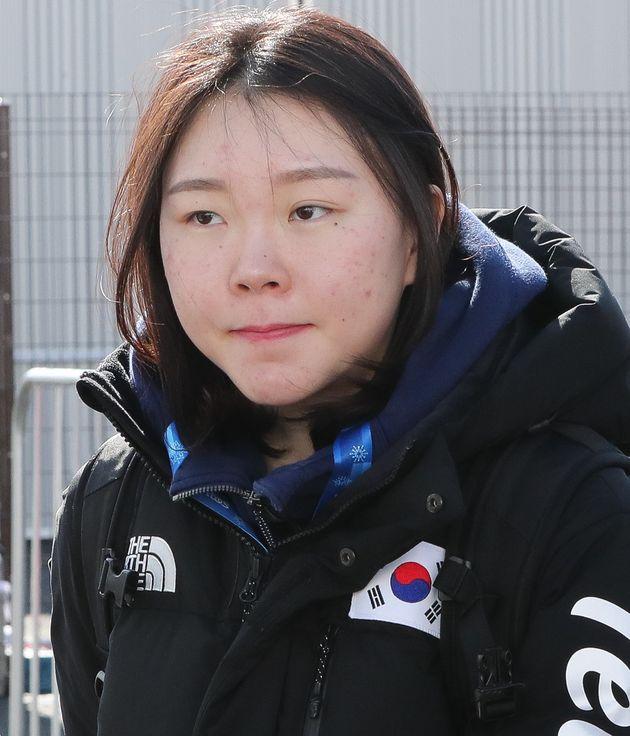 '노선영 선수만 두고 간 팀추월 경기' 후 주목받는 과거 기사