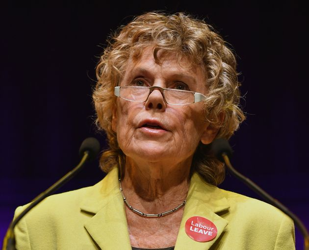 Good Friday Agreement Not Sustainable Says Brexiteer Kate Hoey