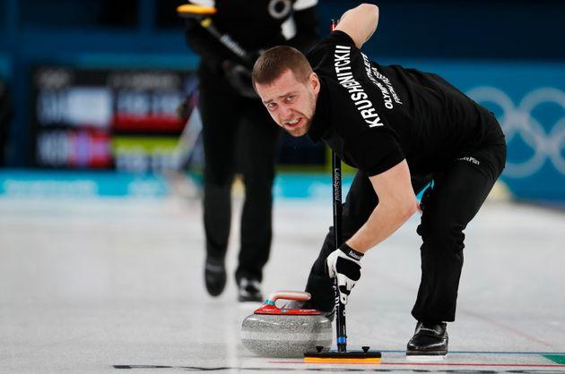 Κρούσμα ντόπινγκ στους Χειμερινούς Ολυμπιακούς. Ρώσος αθλητής εγκατέλειψε τους Αγώνες γιατί μάλλον κατανάλωσε...