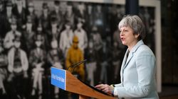 What Theresa May's Tuition Fees Review Means For Young People - HuffPost