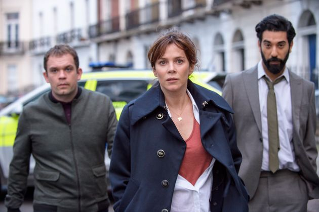 Marcella' Series 2 Episode 1 Review: 13 Questions The ITV