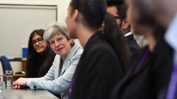 Is Theresa May Planning To Redistribute From Poorer Students To Rich