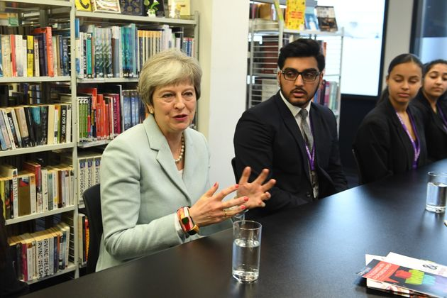 May's Review On Fees Beats A Knee-Jerk Policy Change Due To Political