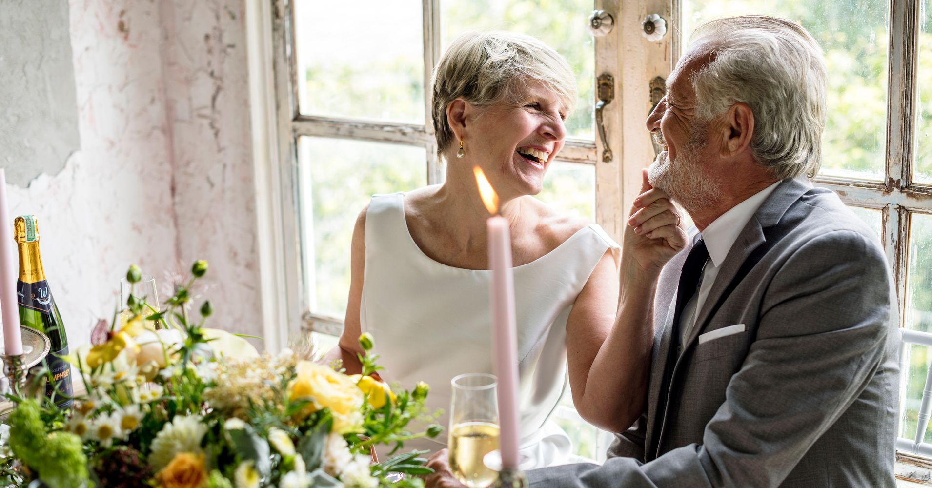 27 Wedding Gifts For Older Couples Marrying The Second Time Around ...