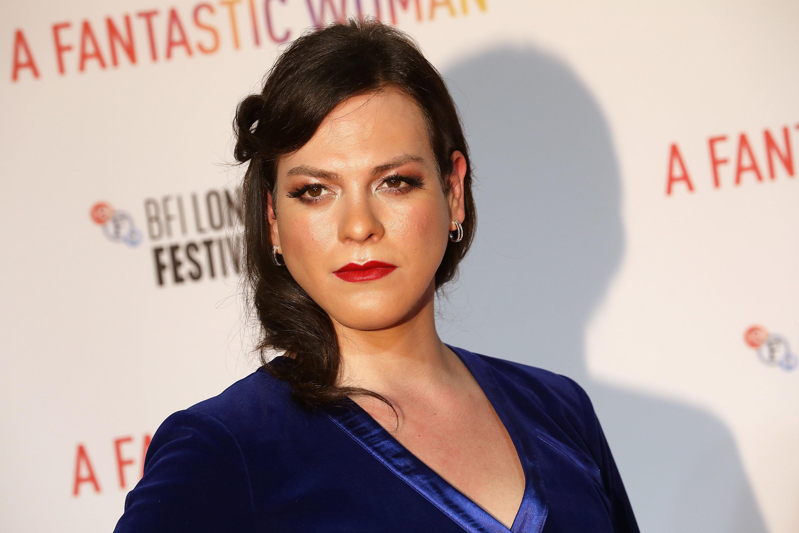 Daniela Vega To Be The Oscar's First Openly Transgender
