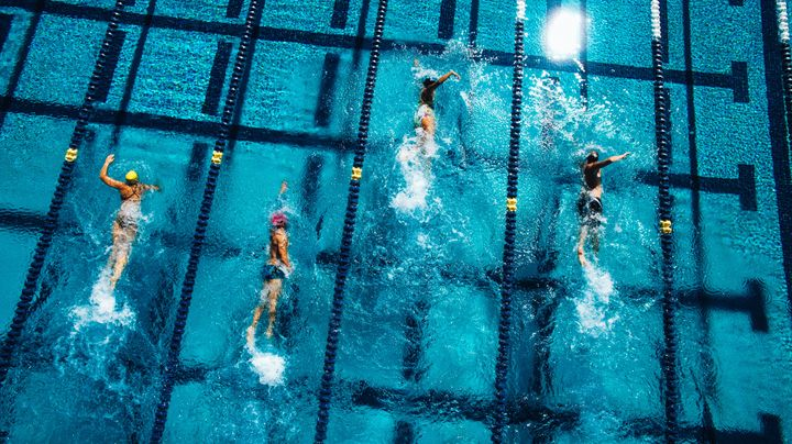 Swimming Pool Abuse : Explosive report says usa swimming covered up hundreds of