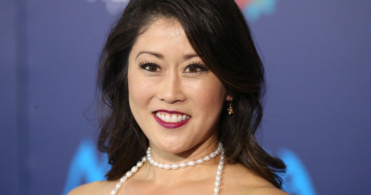 Kristi Yamaguchi's Newest Family Member Is Shaking Up Her Life